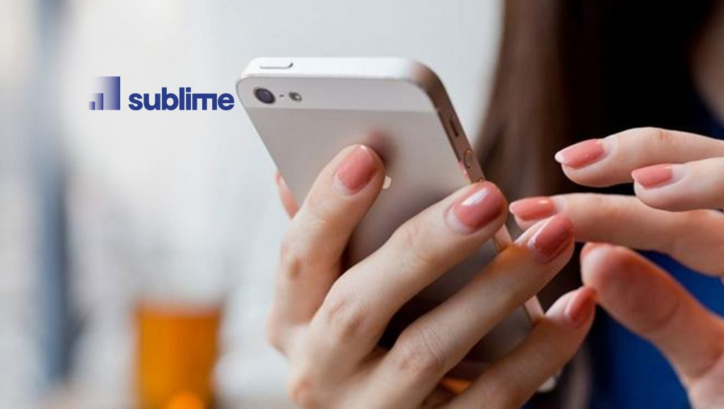 Sublime Expands Mobile High Impact Ad Units, Offers Market-Leading Suite of Mobile Solutions to US Clients