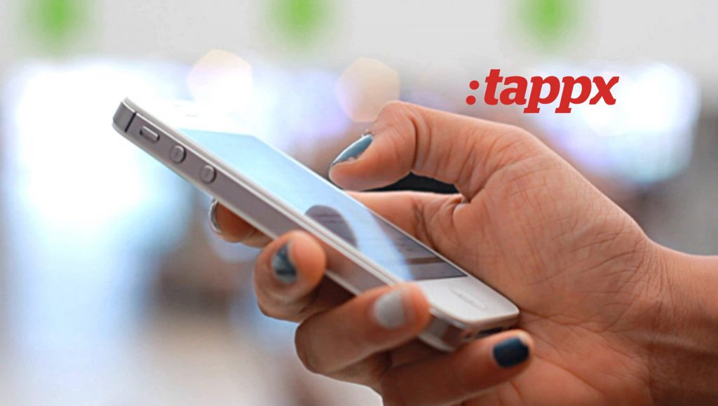 Tappx appoints David Lahoz Martin as Lead Product Strategist