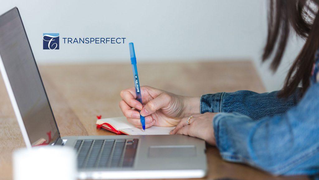 TransPerfect Introduces TransCEND 11 Secure Enterprise Document Management Platform