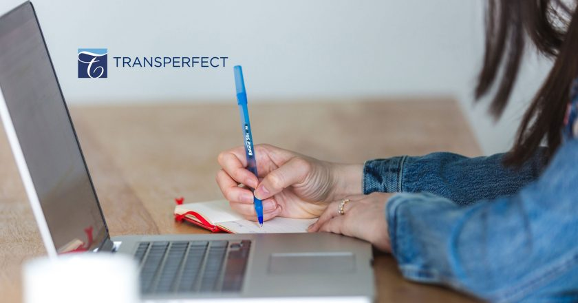 TransPerfect Introduces TransCEND 11 Secure Enterprise Document Management Platform
