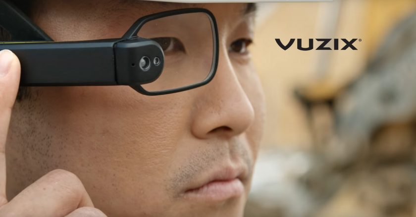 Vuzix and AccuWeather Partner to Deliver First Augmented Reality Weather Content to Smart Glasses Users Across the Globe