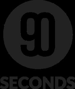 90 Seconds logo