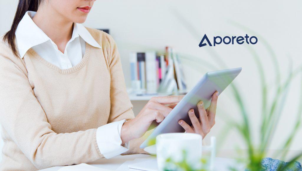 Aporeto Announces $20 Million Series B Led by Comcast Ventures