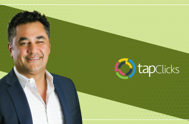 Interview with Babak Hedayati, CEO & Co-Founder, TapClicks