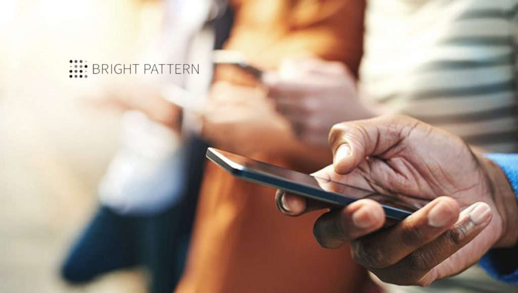 Bright Pattern Announces AI-Driven Conversational IVR and BrightStart Apps