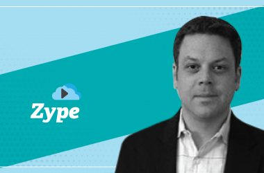 Interview with Chris Bassolino, Co-Founder and COO, Zype