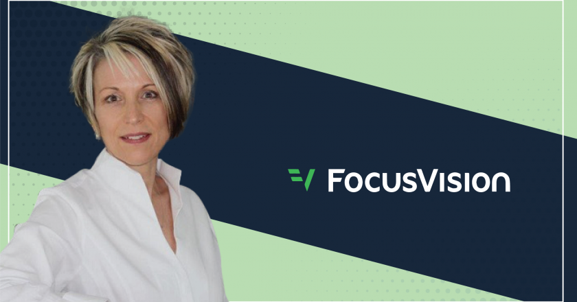 Interview with Dawn Colossi, Chief Marketing Officer, FocusVision