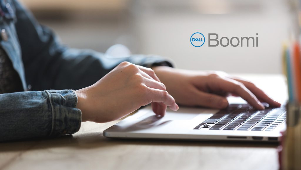Dell Boomi Joins Google Cloud Partner Program