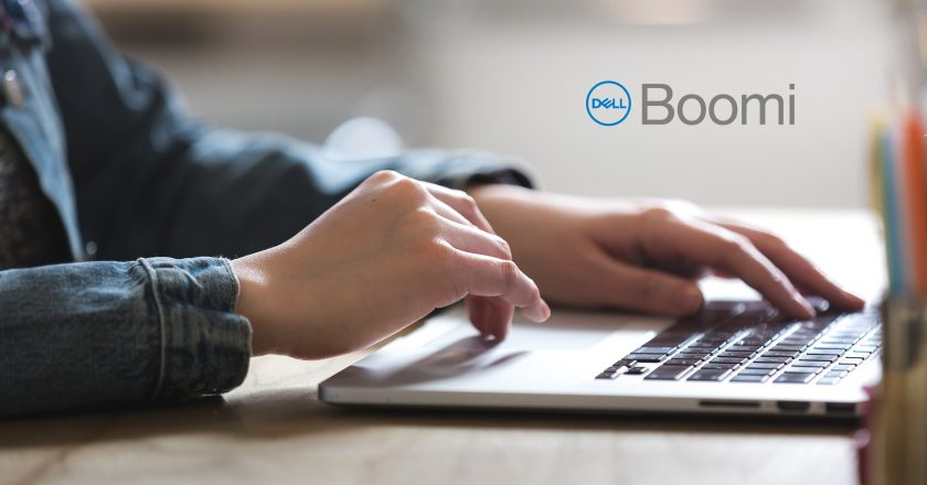 Dell Boomi Joins Google Cloud Partner Program