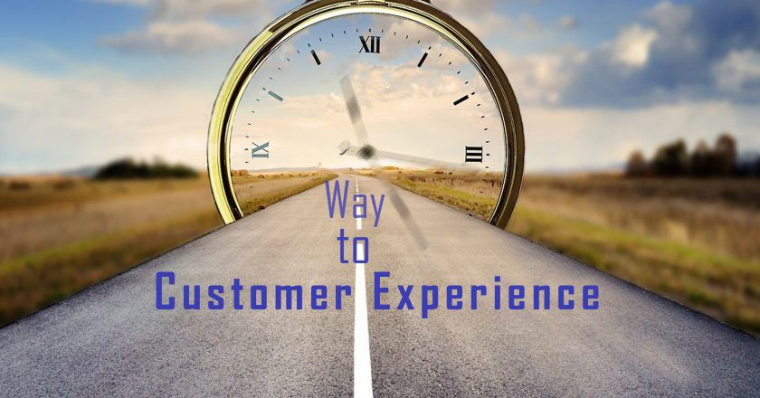 Without Customer Experience, Marketing Technology is HOLLOW in 2019