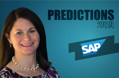 Prediction Series 2019: Interview with Jackie Palmer, GVP of Strategy and Solution Management, SAP Marketing Cloud