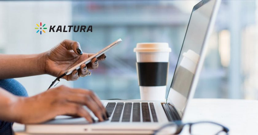 Kaltura Launches Video Chat App for Microsoft Teams