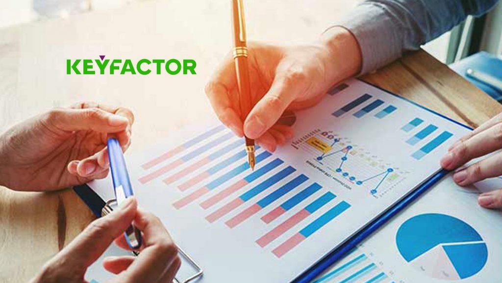 Keyfactor Raises $77 Million from Insight Venture Partners