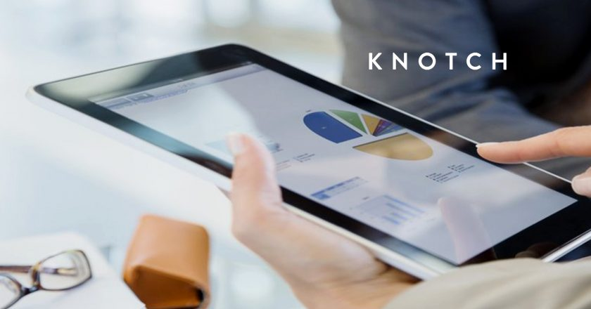 Knotch Raises $20 Million in Series B Funding to Power Continued Innovation and International Expansion