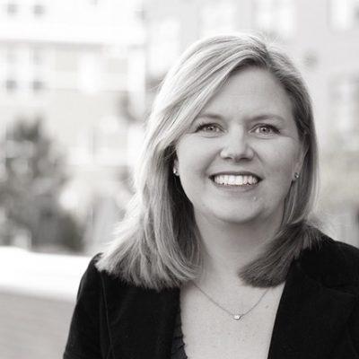 Kristina Yarrington, VP of Marketing, Adswerve