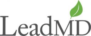 Lead MD logo
