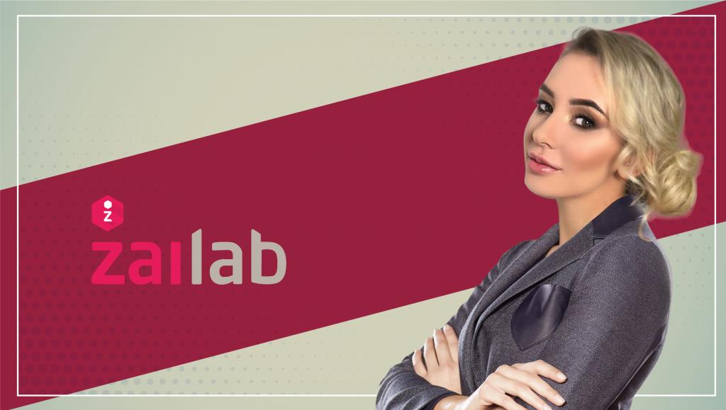 Interview with Marya Dzmitruk, VP Marketing, Zailab