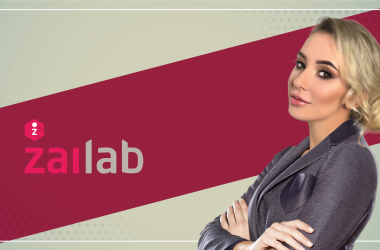 Interview with Marya Dzmitruk, VP Marketing, Zailab