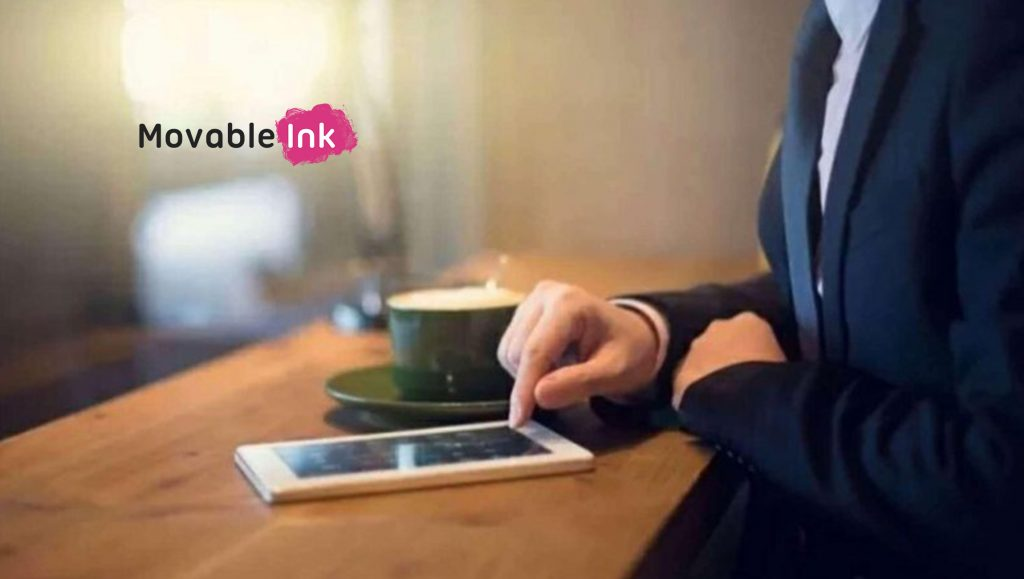 Movable Ink Partners with CrowdTwist to Bring Real-Time Loyalty Data and Visualizations to Email