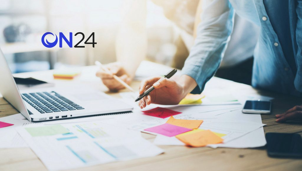 ON24 Launches ON24 Target, Enabling Marketers to Create and Deliver Personalized Experiences