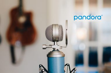Pandora Launches Voice Mode in Mobile App