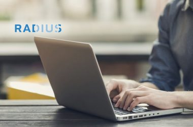 Radius Launches 'Data for Good' To Give Back To Customers & Community For Philanthropic Use Of Data