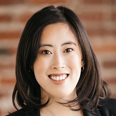 Sandi Lin, CEO, Skilljar