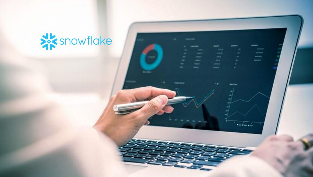 Snowflake Named a Leader in Gartner Magic Quadrant for Data Management Solutions for Analytics