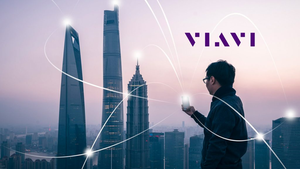 Rakuten Selects VIAVI To Validate World's First End-to-End Cloud-Native Mobile Network