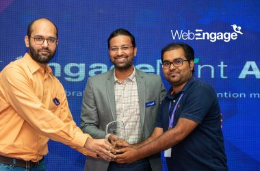 WebEngage's EngageMint Opens New Avenues in Retention Marketing