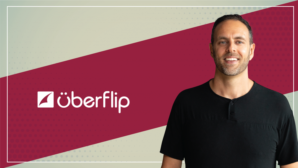 Interview with Yoav Schwartz, CEO, Uberflip