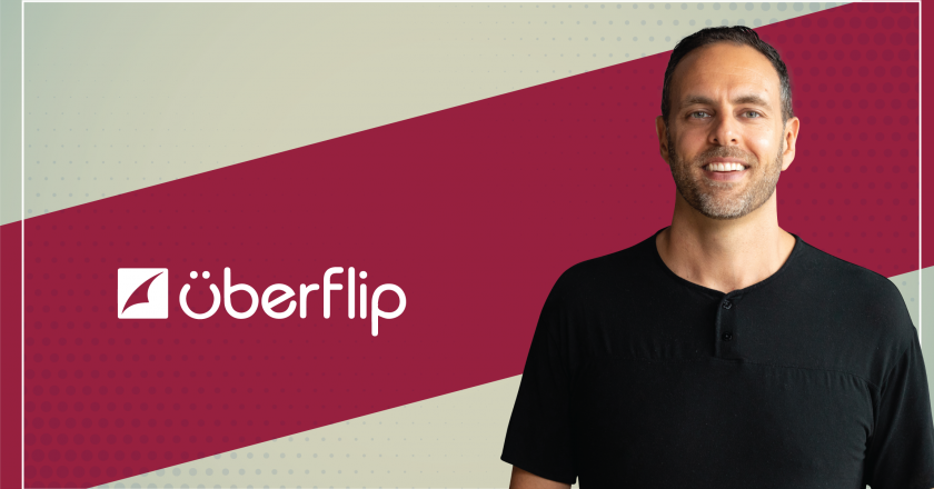 Interview with Yoav Schwartz, CEO, Uberflip
