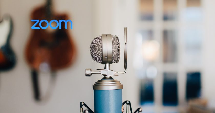 Zoom Voice, New Zoom Meetings Experience, Conference Room Enhancements, and Integrations Now Generally Available