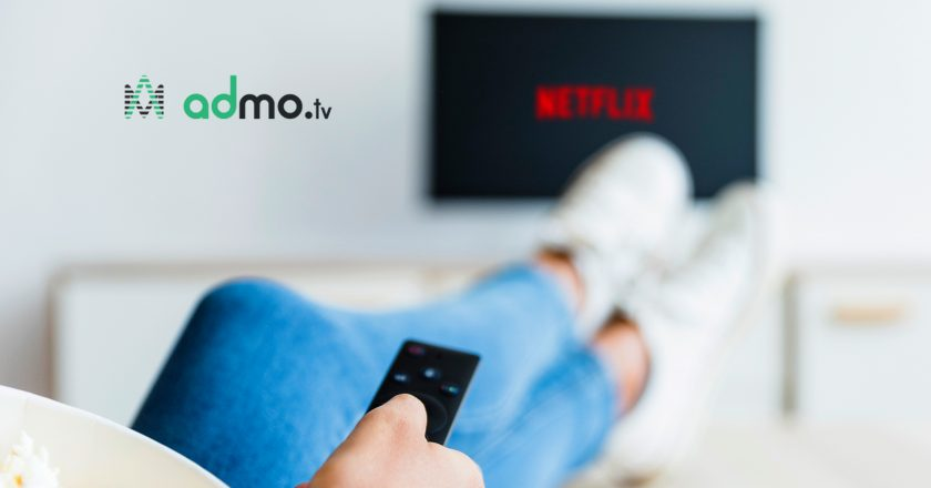 TV Analytics Platform Admo.tv Raises €6 Million to Expand UK Presence