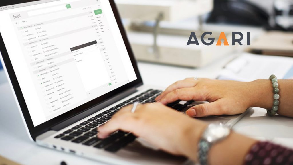 Agari Closes 2018 With Explosive Momentum and 234% Customer Growth