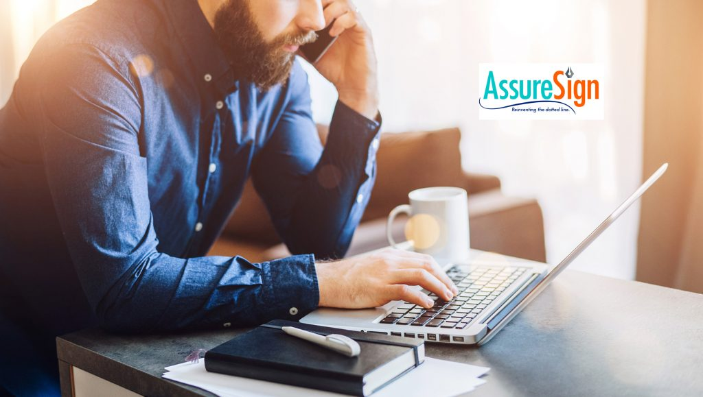 Best of 2018: AssureSign Leads Electronic Signature Market