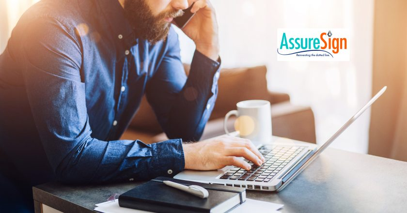 Best of 2018: AssureSign Leads Electronic Signature Market