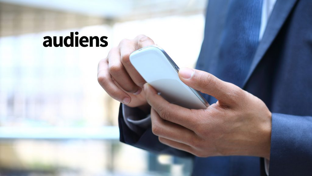 Agreement Between Experian and Audiens for the Distribution of Data in Italy
