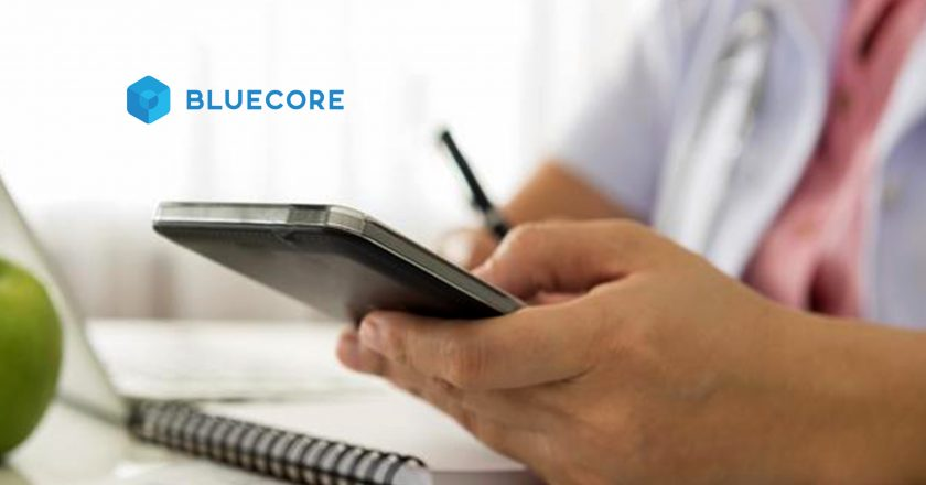 Bluecore Strengthens Engineering Team With Appointment of SVP, Engineering David Dyar