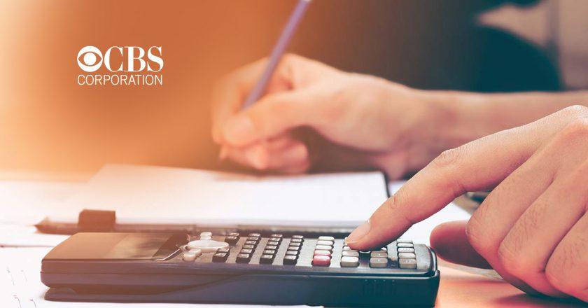 CBS Corporation And Nielsen Reach Agreement