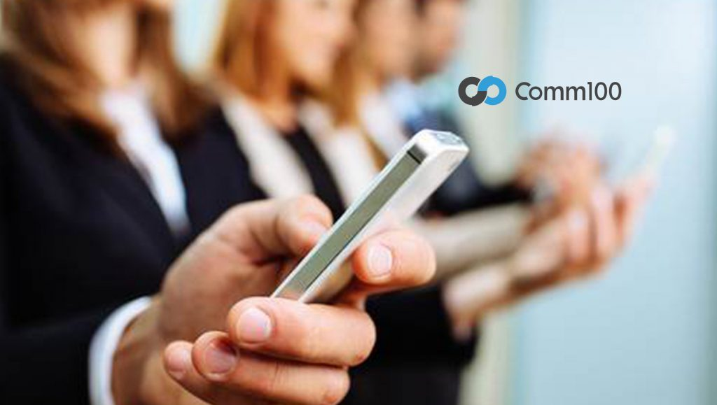 Comm100 Launches Third-Generation Chatbot, SMS and Zapier Integration