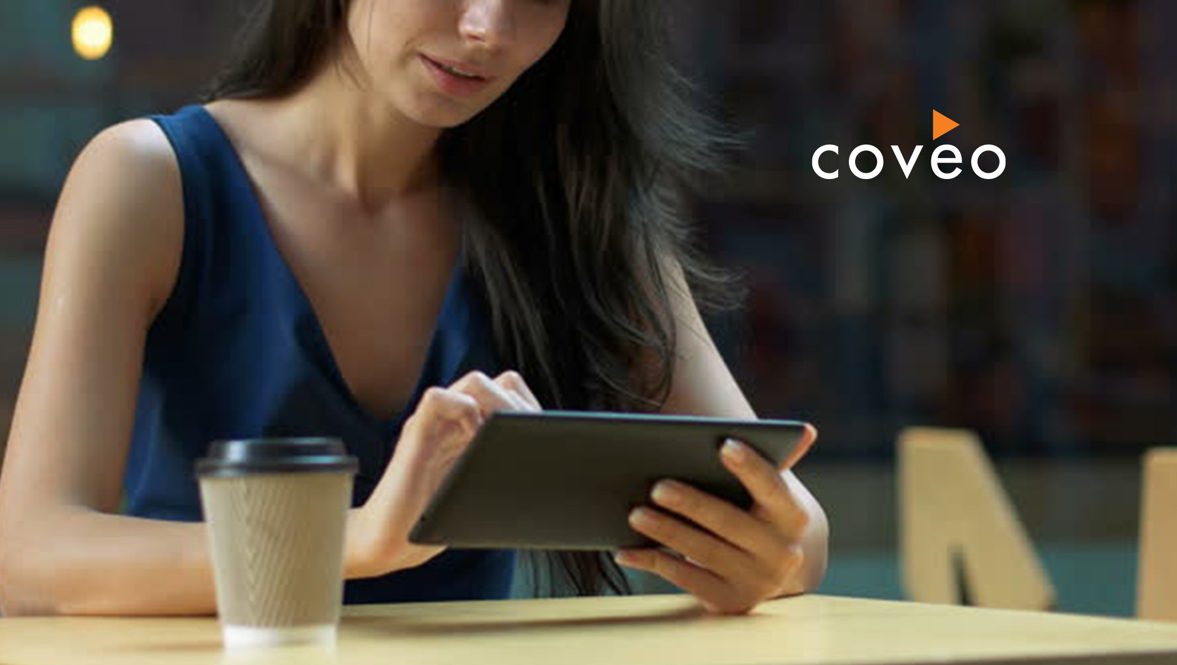 Coveo Adds eCommerce Veteran to Senior Management Team as Part of Rapid Growth Strategy