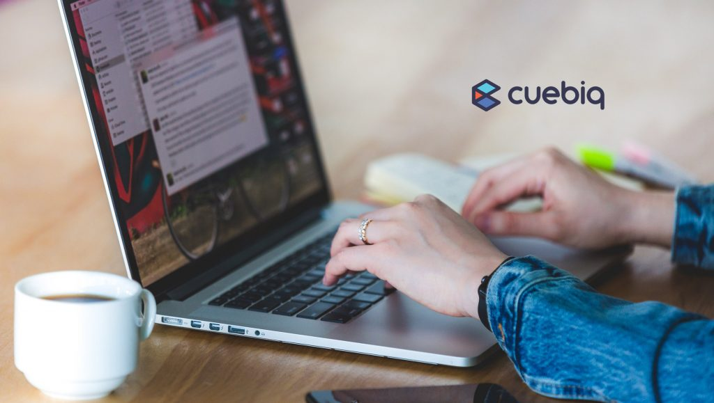 Dave Simon Joins Cuebiq as VP of Programmatic Data Sales