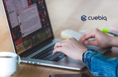 Dave Simon Joins Cuebiq as VP of Programmatic Data Sales