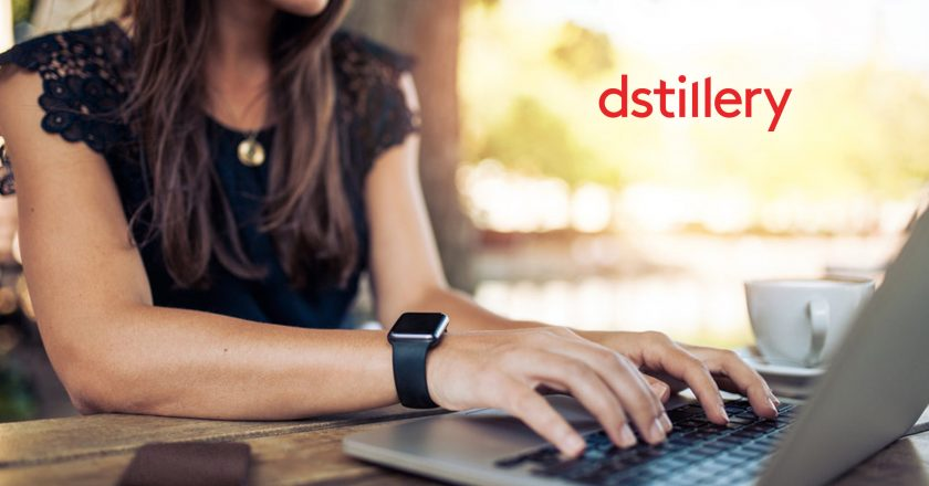 Dstillery Announces Audience Studio to Help Agencies Create, Explore, and Activate Custom Audiences