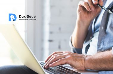 Dux-Soup Launches Turbo Edition for Smarter, Streamlined Online Lead Generation