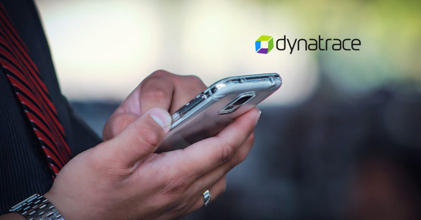 Dynatrace Adds Session Replay to Its DX Management Offering