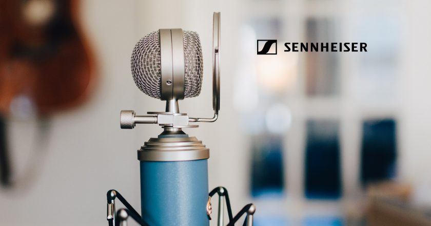 Sennheiser Selects Mullenlowe Group as Agency for Consumer Business