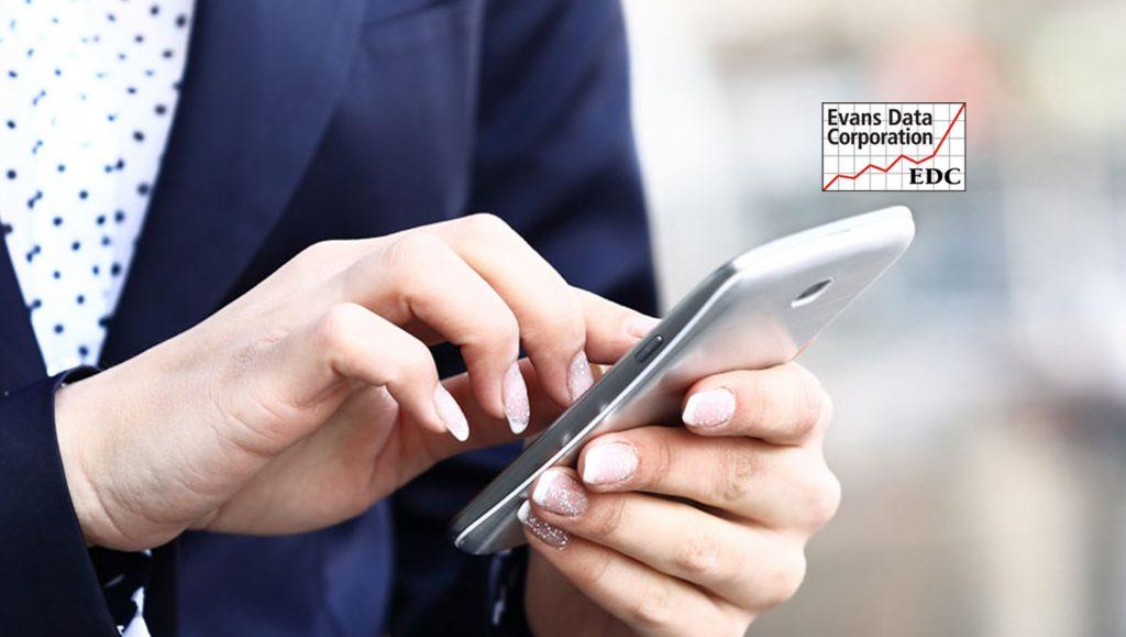 Mobile Apps Dominate Public Cloud Workloads