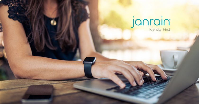 Janrain & Akamai Partner to Create New Level of Customer Data Security